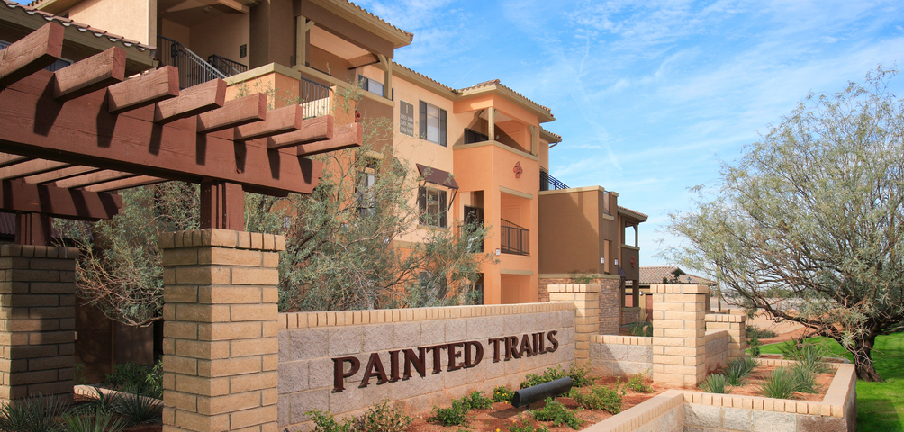 Painted Trails Apartments