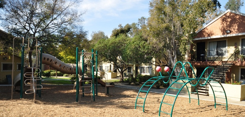 Creekside Villas Apartments Playground