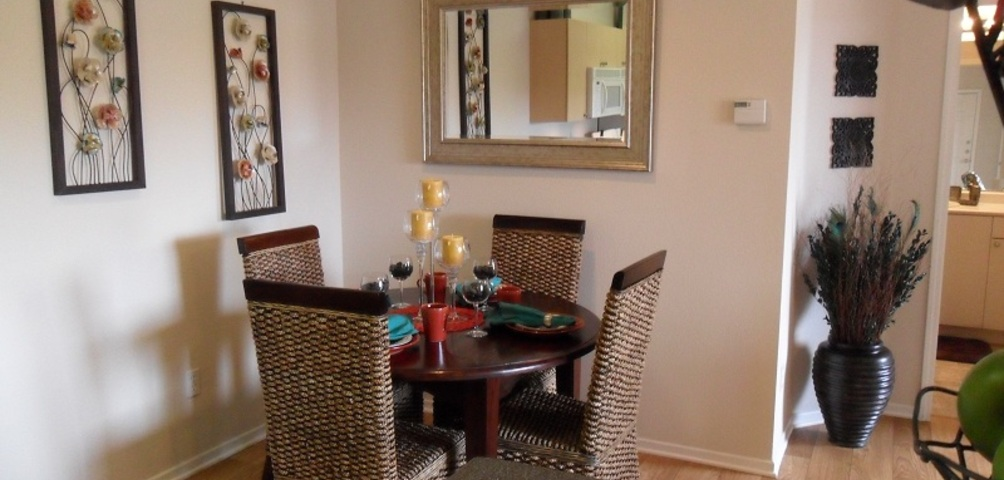 Echo Ridge At Metzler Ranch Apartments Dining Room
