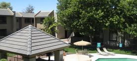 Cimarron Place Apartments Pool