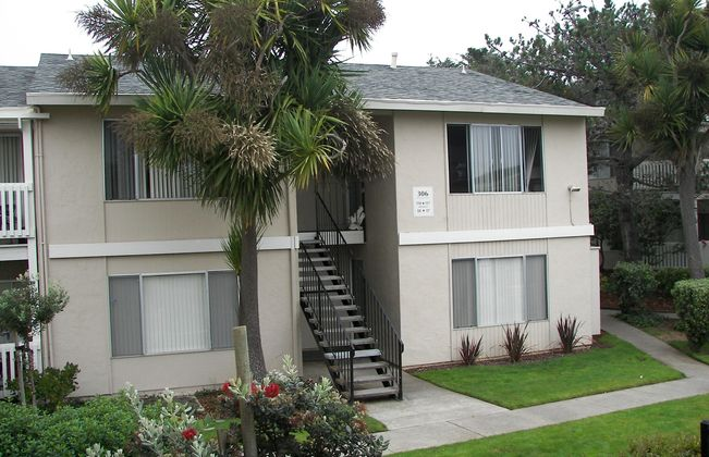 SeaCliff Apartments Exterior Photo
