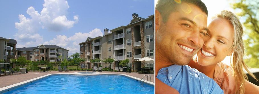 Century Sweetwater Creek Apartments in Lithia Springs, GA